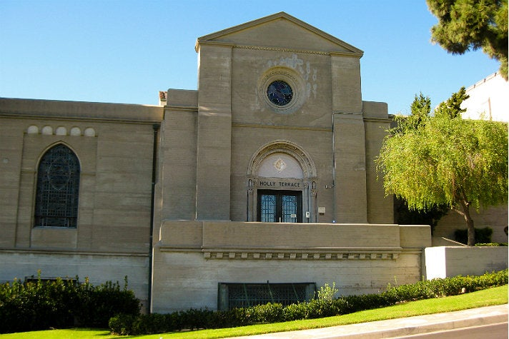 Holly Terrace at Forest Lawn - Glendale